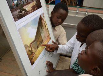 Csoma Szobája bemutatja: Newill Akadémia – iskolafejlesztés Afrikában